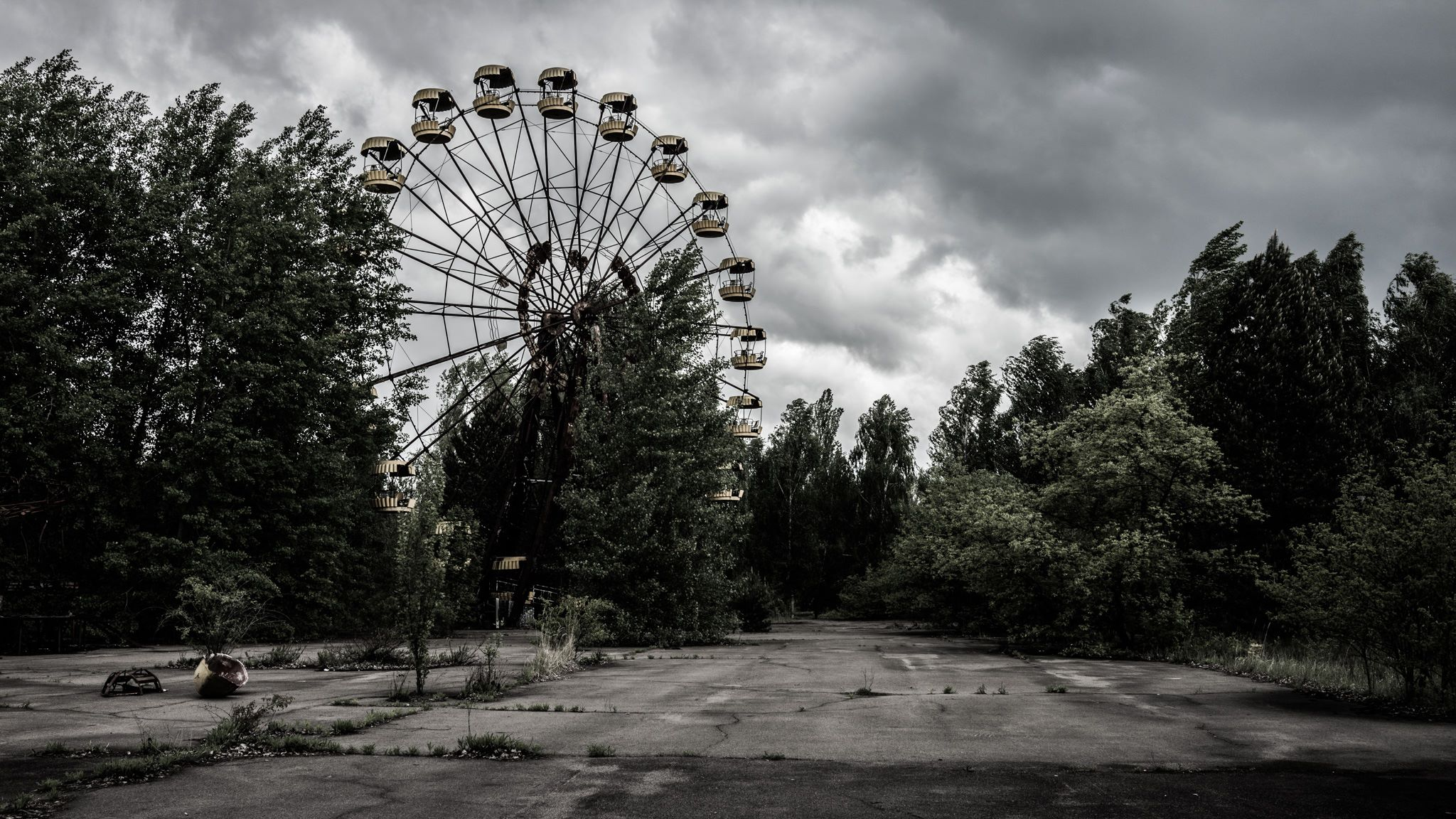 chernobyl - HD2048×1152